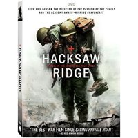 Hacksaw Ridge (DVD)