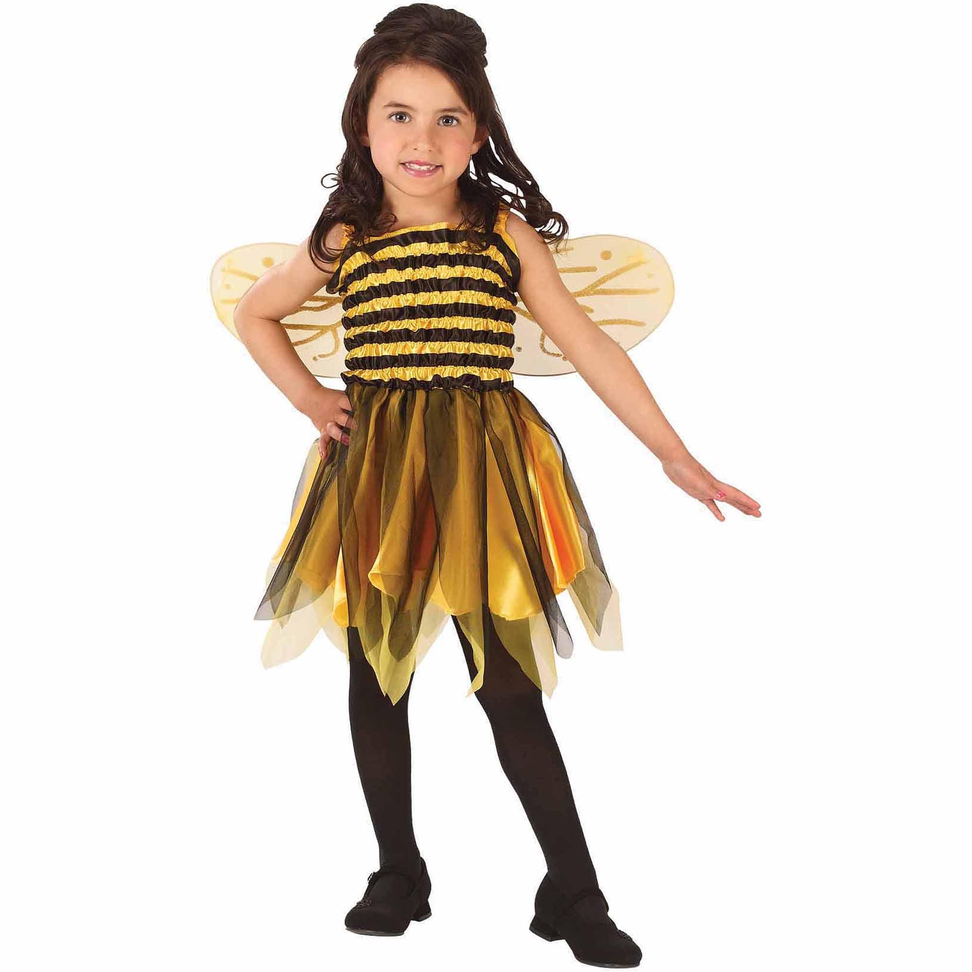 Bumble Bee Child Halloween Costume