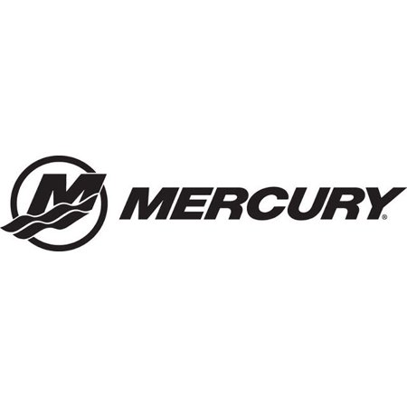 New Mercury Mercruiser Quicksilver Oem Part # 39-95309 Ring-Pis-.5Mmos - P Is For