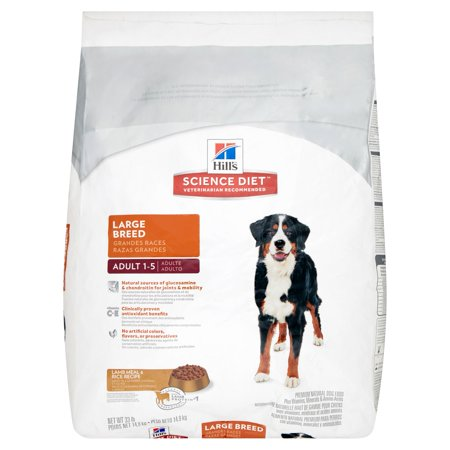 Hill S Science Diet Dog Food At Walmart