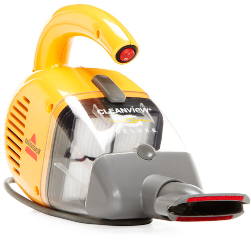 Bissell CleanView Deluxe Hand Vac, 47R5-1