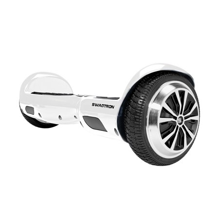 Swagtron Swagboard Pro Self Balancing Scooter T1 - Buy Back To The Future Hoverboard