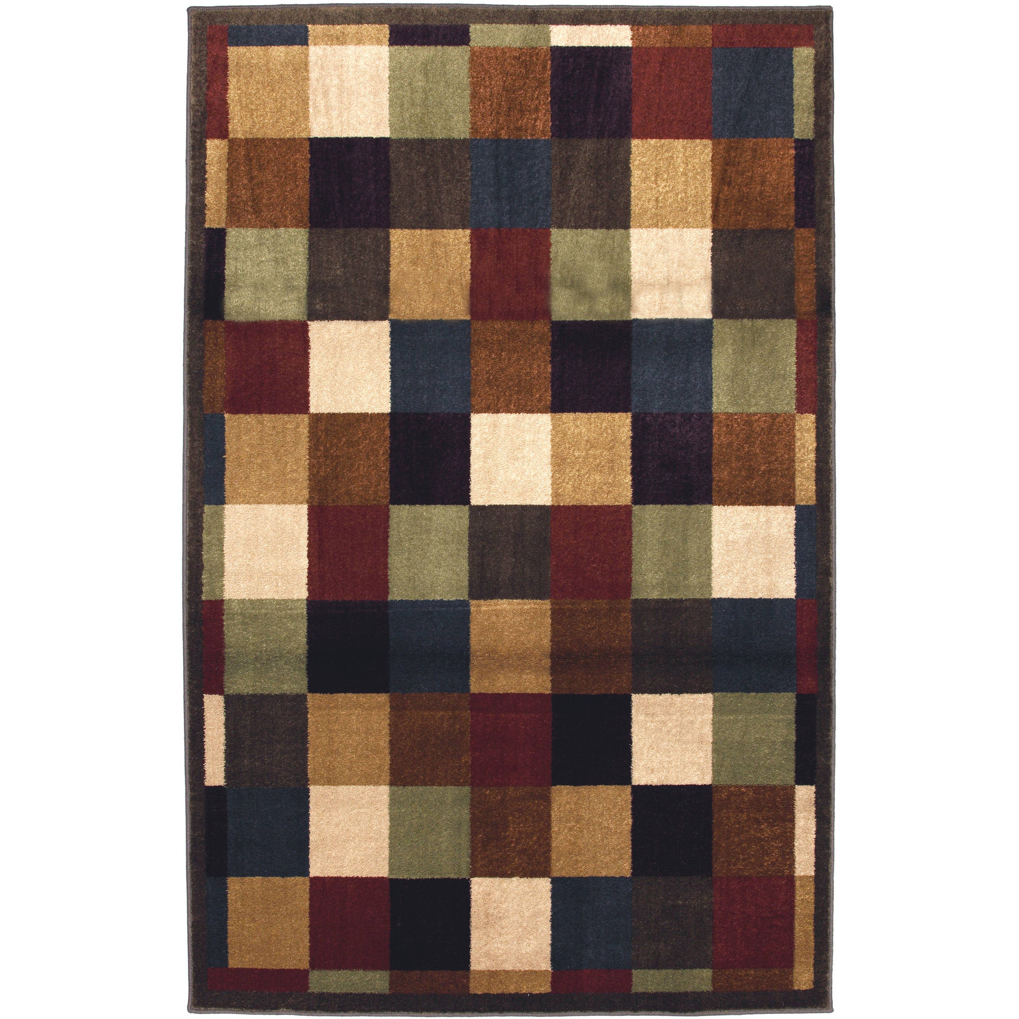 better homes and gardens bartley area rug available in multiple sizes walmartcom - Mohawk Area Rugs