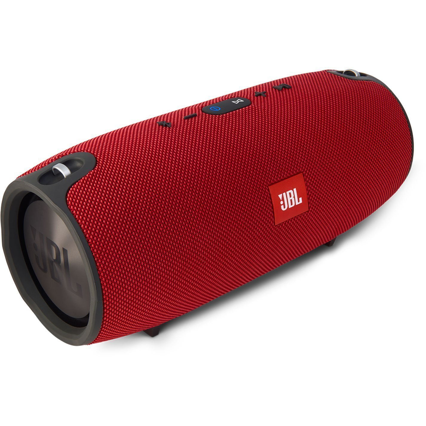 JBL Xtreme Portable Wireless Bluetooth Speaker _ Red _Certified Refurbished_ by JBL