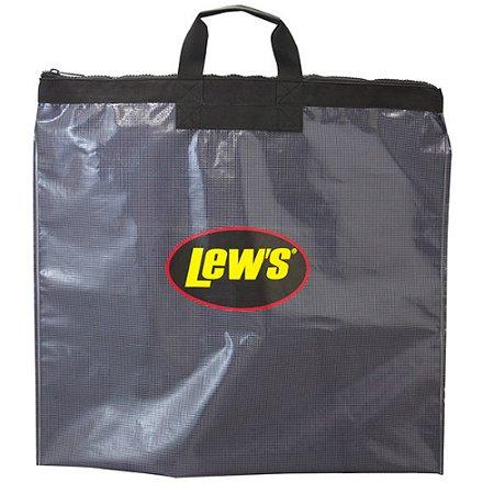 - Lews Tournament Bag LTB1 w/ Double Sealed & Leak-free PVC Construction