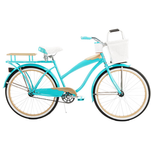 "26"" Huffy Women's Champion Cruiser Bike"