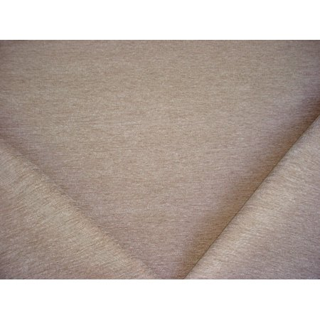 130H2 - Pewter Contemporary Wave Velvety Chenille Designer Upholstery Drapery Fabric - By the Yard ()