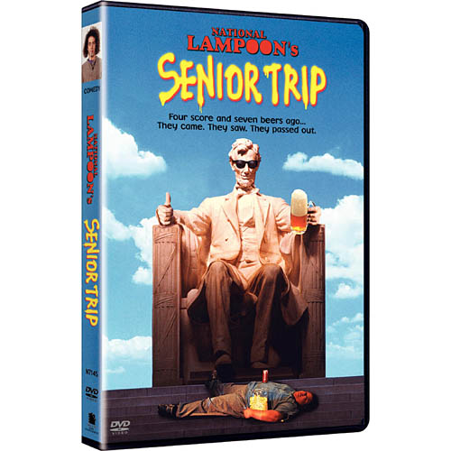 National Lampoon's Senior Trip (Widescreen)