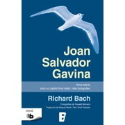 Joan Salvador Gavina - eBook