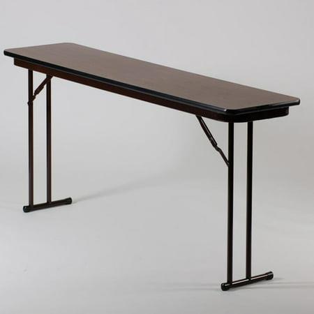 - Correll, Inc. Rectangular Folding Table
