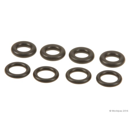 ACDelco W0133-1689914 Fuel Injector O-Ring - Walmart com