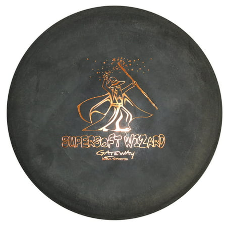 Gateway Wizard Supersoft (SS) Disc Golf
