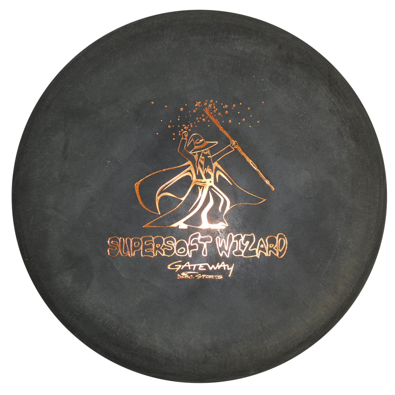 Gateway Wizard Supersoft (SS) Disc Golf Putter