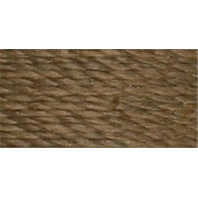 Coats - Thread & Zippers  Dual Duty XP General Purpose Thread 250 Yards-Brown Chestnut