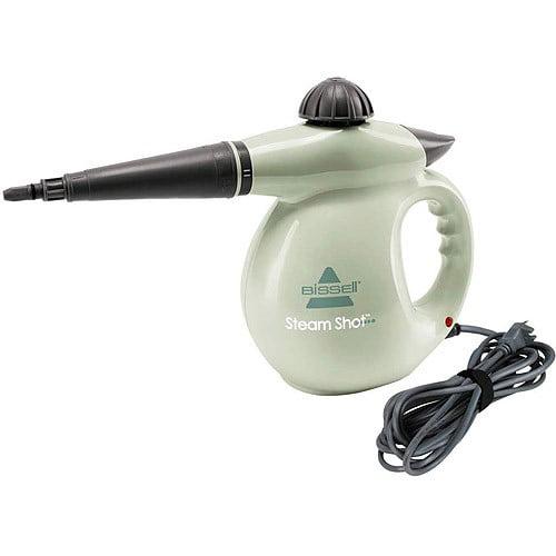Bissell Homecare Steam Shot Steamer, 39N71