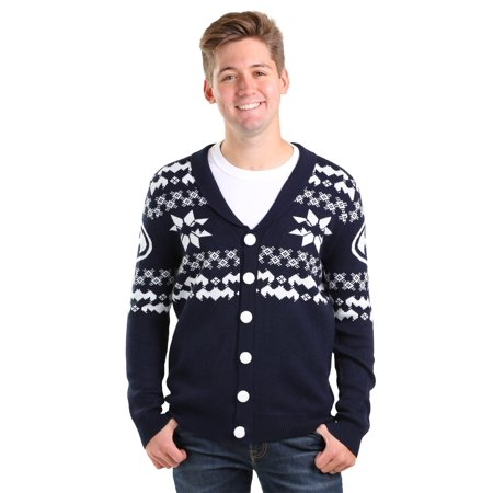 Christmas Batman Cardigan for Men - Batman Sweater