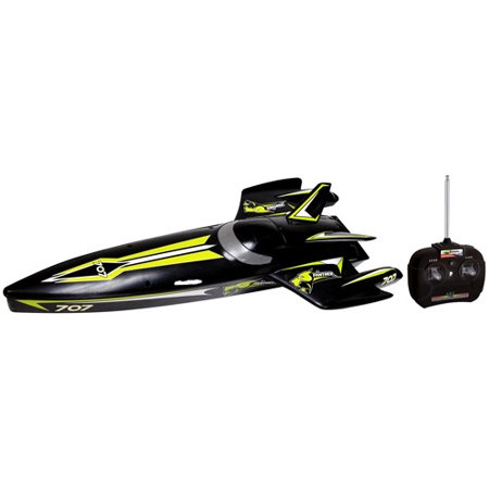 Golden Bright Radio Control Sea Panther Boat