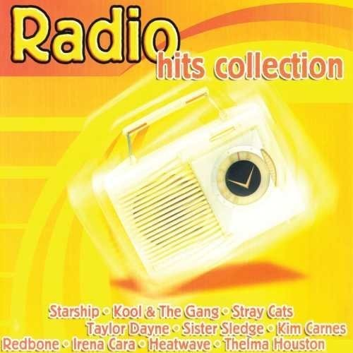 Radio Hits Collectio - Radio Hits Collectio [CD]