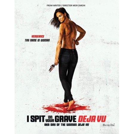 I Spit On Your Grave: Deja Vu - Grave Halloween Full Movie