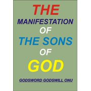 The Manifestation of the Sons of God - eBook