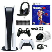NBA 2K21 Standard Edition, 2K, PlayStation 5 and Accessories