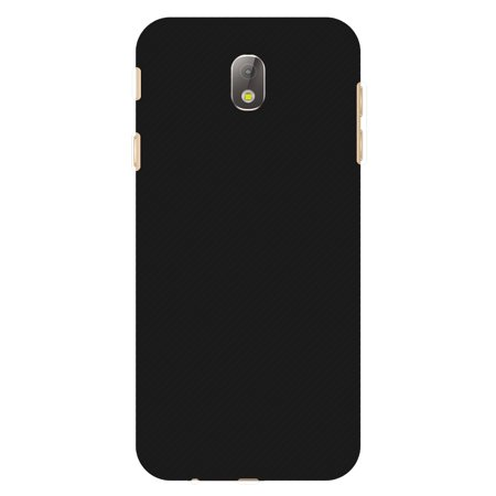 promo code a3f83 51c46 Samsung Galaxy J7 Pro Case, Premium Handcrafted Printed Designer Hard  ShockProof Case Back Cover for Samsung Galaxy J7 Pro J730F - Carbon Black  With ...