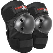 Triple Eight Saver Series Elbowsaver Elbow Pads (Black - One Size)
