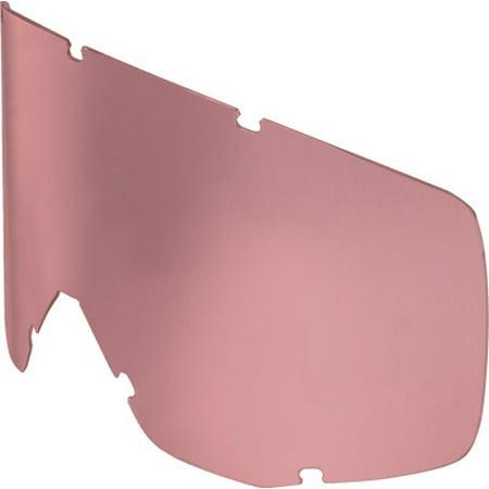 Scott USA 80 Series/No Sweat/Recoil Standard Replacement Lens Amp Rose