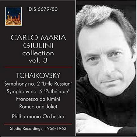 Carlo Maria Giulini Collection - Caruso Collection