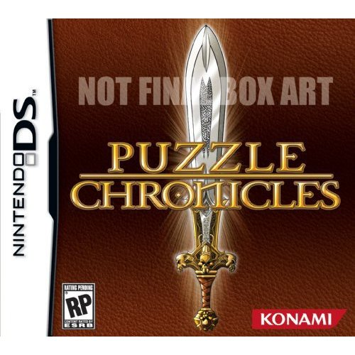Puzzle Chronicles (DS)