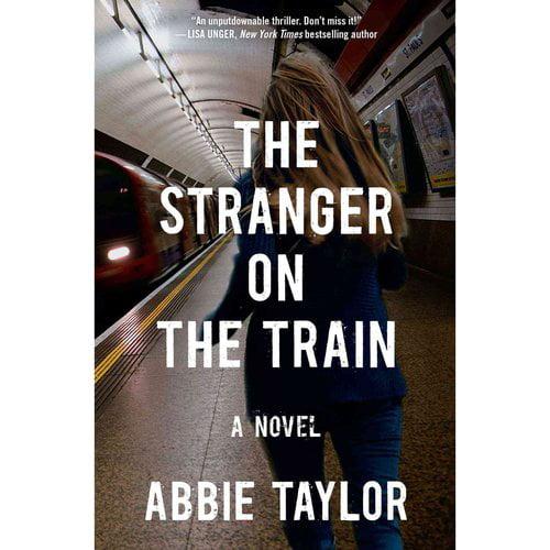 The Stranger on the Train