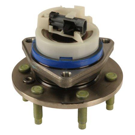ACDelco GM Original Equipment Wheel Hub Assembly FW376 ()