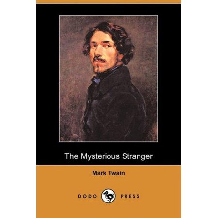 The Mysterious Stranger (Dodo Press)](Halloween 5 Mysterious Stranger)
