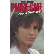Pause-caf, pause-tendresse - eBook