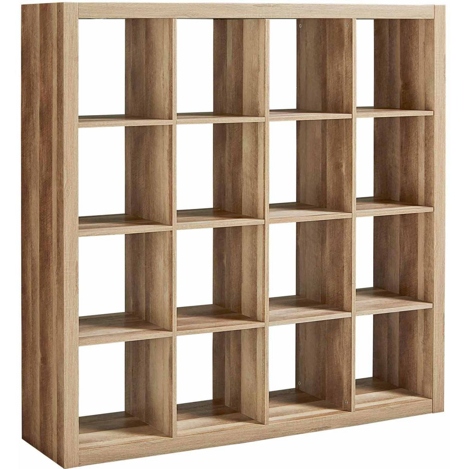 Better Homes and Gardens 16 Cube Storage Organizer Multiple Colors - Walmart.com  sc 1 st  Walmart & Better Homes and Gardens 16 Cube Storage Organizer Multiple Colors ...