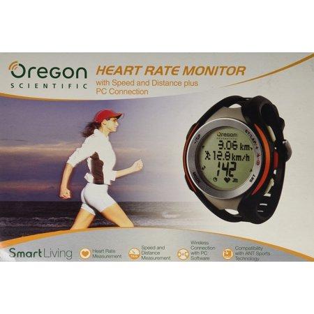Oregon Scientific Heart Rate Monitor
