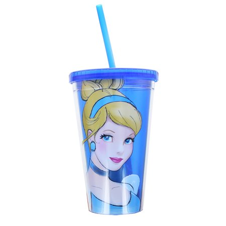 Disney Princess Cinderella 16oz Carnival - Princess Cups