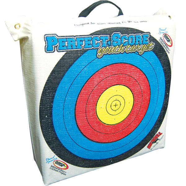 Perfect Score Youth Archery Target by Morrell Mfg., Inc.
