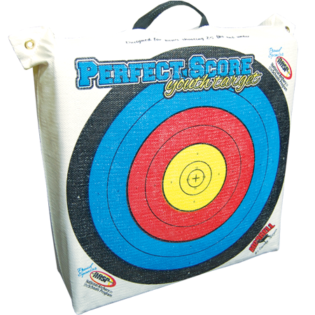 Perfect Score Youth Archery Target (Target Candy)