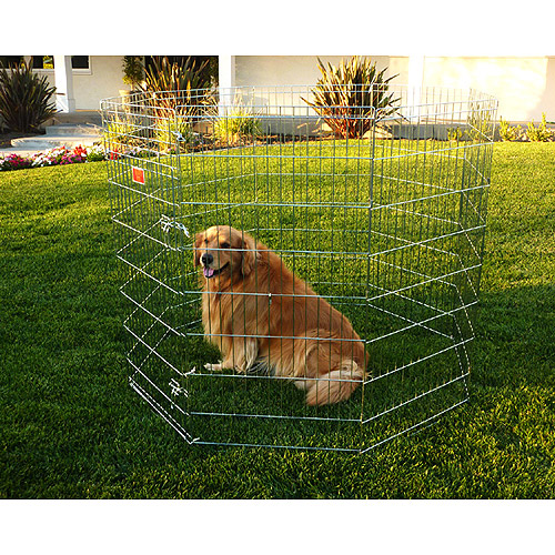 Majestic Pet Exercise Pen