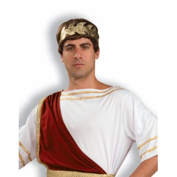 Roman Wreath Headband Halloween Costume Accessory](Marching Band Costumes For Halloween)
