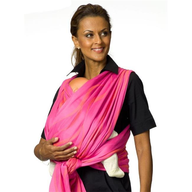 Dolcino DWJ-54-MADEI Jaquard Weave Large Carrier - Madeira