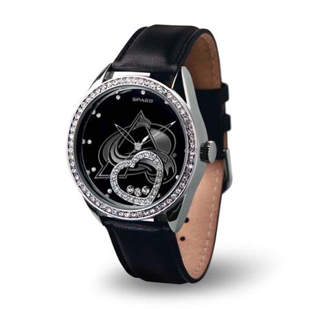 Colorado Avalanche NHL Beat Series Women's Watch