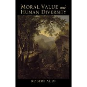 Moral Value and Human Diversity