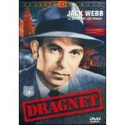 Dragnet, Vol. 4 by ALPHA VIDEO DISTRIBUTORS