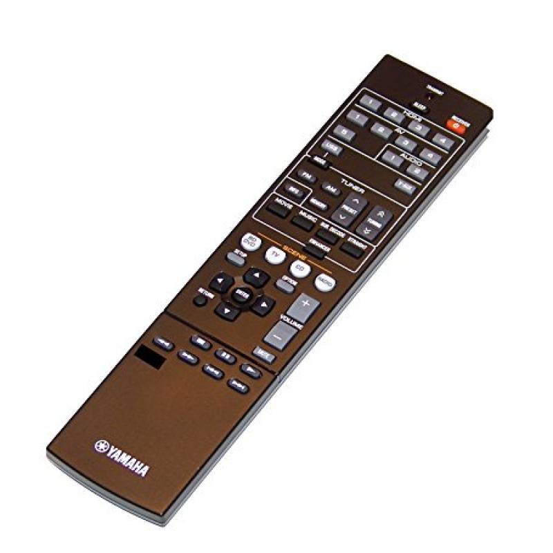 OEM Yamaha Remote Control: HTR3065, HTR-3065, HTR3066, HT...