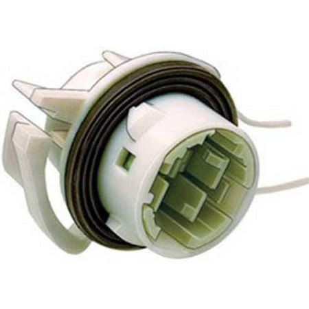 Daytime Running Lights & Turn Signal Socket Assembly For GM