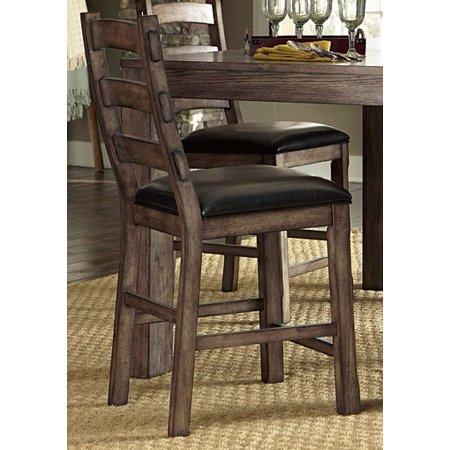 Progressive Furniture Inc Boulder Creek Counter Height Side Chair Set Of 2
