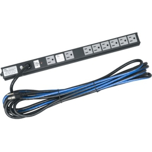Middle Atlantic 115 Volt Rackmount Power Strip (15 Amp)