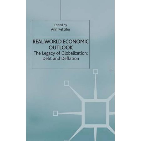 The Real World Economic Outlook 2003 : The Legacy of Globalization: Debt and Deflation - image 1 de 1